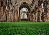 Sweetheart abbey von and979