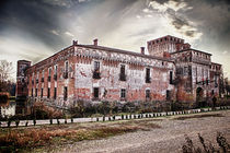 Padernello Castle by and979
