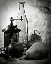 Still life by tolokonov