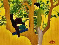 Summer Dream by Zarah Pagay