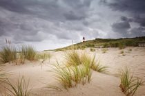 Sylt Impressions #54 (coloured version) by Melanie Hinz