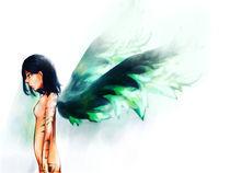 Lilith to Leviathan von Joanne Ruan