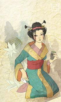 Japanese von Elisabeth Ulyanova