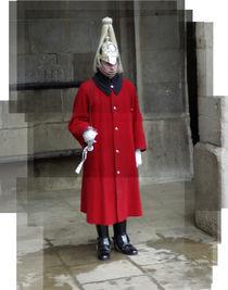English guard von axel haudiquet