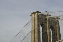 Brooklyn Bridge by axel haudiquet