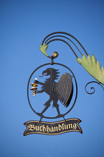 Buchhandlung by safaribears