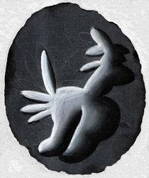 """Tierkreiszeichen """"Huhn"""" by Istvan  Seidel"""