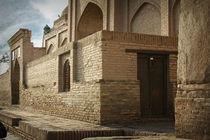 House of Khiva von Diana Kartasheva
