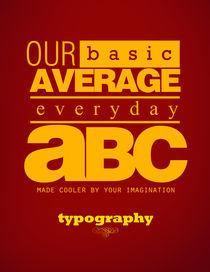 Basic ABC by bogart-dimasalang