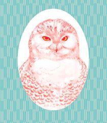 Hedwig by yuumi