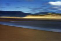White Sands, Strand, Landschaft abstrakt von pahit