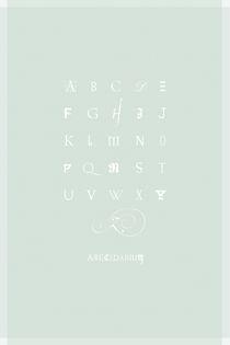 Abecedarium-20x30