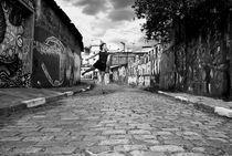 Urban Beauty von Carolina D'Ambrosio