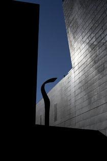 Architectural Modern Detail Element von Douglas Sterling
