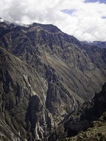 MAJESTIC MOUNTAINS by Georgina Avila