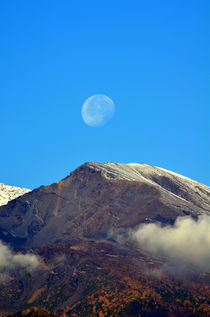 The neck of the moon. 3 by turi-caggegi