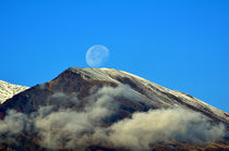 The neck of the moon. 2 by turi-caggegi