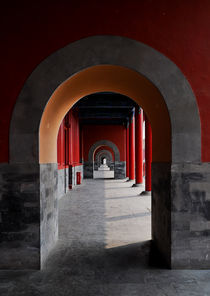 forbidden city by blendezwoacht