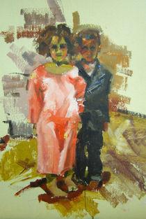 fragment von Anastasia Berezovsky
