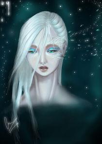 reflexion by Cristina Maul