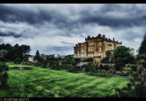 Culzean Castle by and979