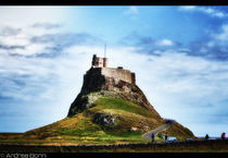 Lindisfarne Castle by and979
