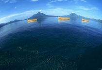 Atitlan Lake by martino motti