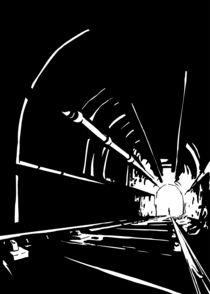 The Signalman by Deyan Sedlarski