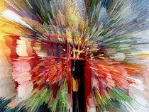 Farbenspiel von Petra Hinz