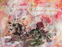 Rosebud von Erik Mugira