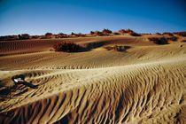 Sand dunes von George Panayiotou