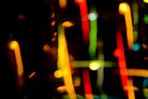 Colour lights by Deyan Sedlarski