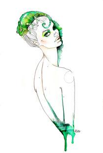 Camaleonte by Sara Ligari