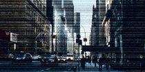New York by MARKOS DOLOPIKOS