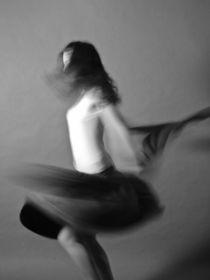 Dance VI by Tamás Varga