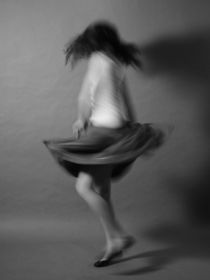 Dance II by Tamás Varga