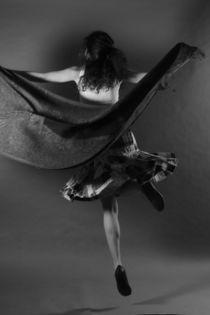 Dance IV by Tamás Varga