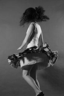 Dance I by Tamás Varga