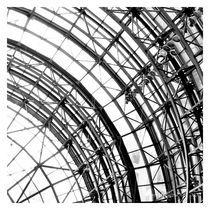Steel Beams 02 by marevedesign