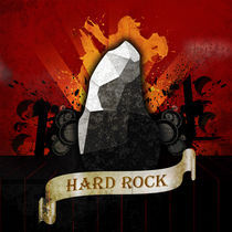 Hard rock von George Panayiotou