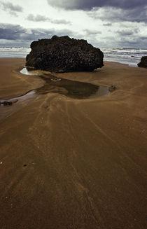 Normandy beach 13 by Razvan Anghelescu