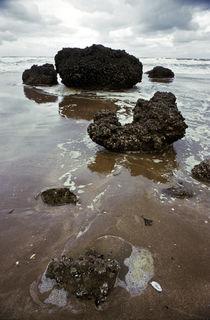 Normandy beach 3 by Razvan Anghelescu