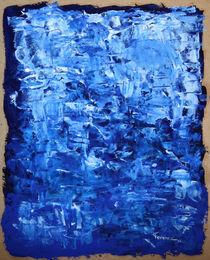Blue von Balazs Ferencz