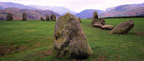 Castlerigg Stone Circle by Mark Lucock