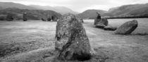 Castlerigg Stone Circle von Mark Lucock