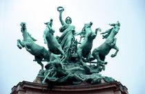 Paris- Grand Palais by Gautam Tingre