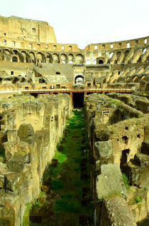 Rome-colosseum-battle-arena