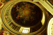 Rome-st-peters-basilica-dome-interior