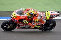 Valentino Rossi - Moto GP by timbo210