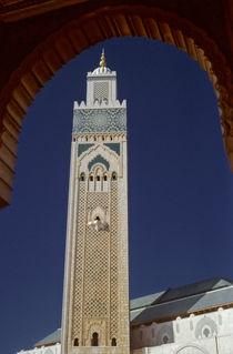 Mosque 1 by Razvan Anghelescu